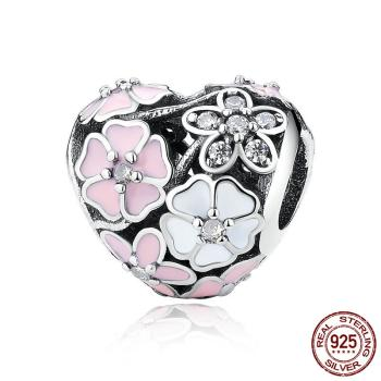 "Bead ""Heart of Flower"""
